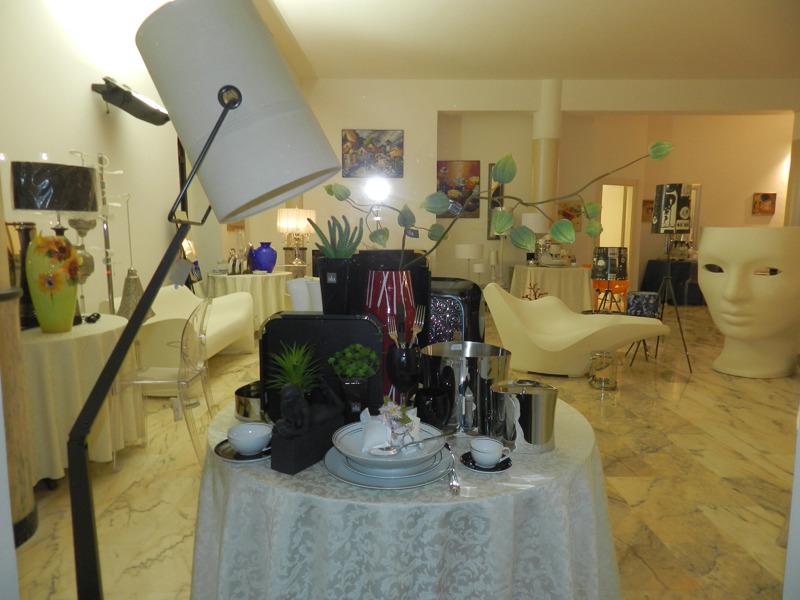 gia 2012 punto vendita galati showroom capo d orlando occasioni d arte e design il quot viaggio quot nel mondo di