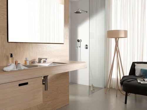 Gentle design matteo thun per dornbracht casastile - Linea bagno thun ...