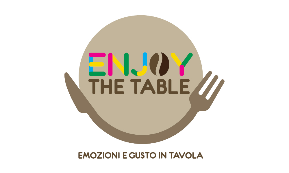 Enjoy the Table - Expo 2015