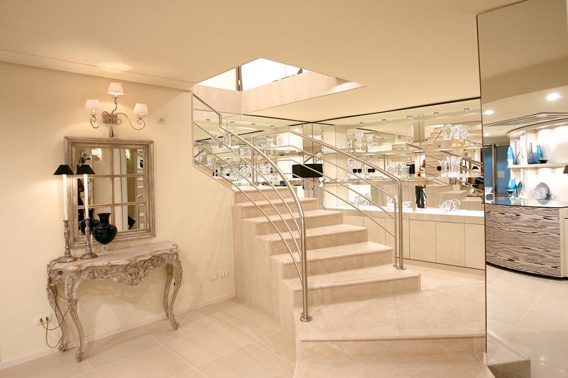 Punto vendita galleria del regalo modica rg casastile for Galleria del piano casa