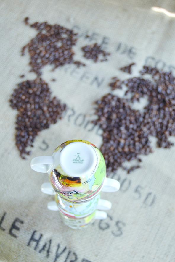 ancap mondo caffè collezione
