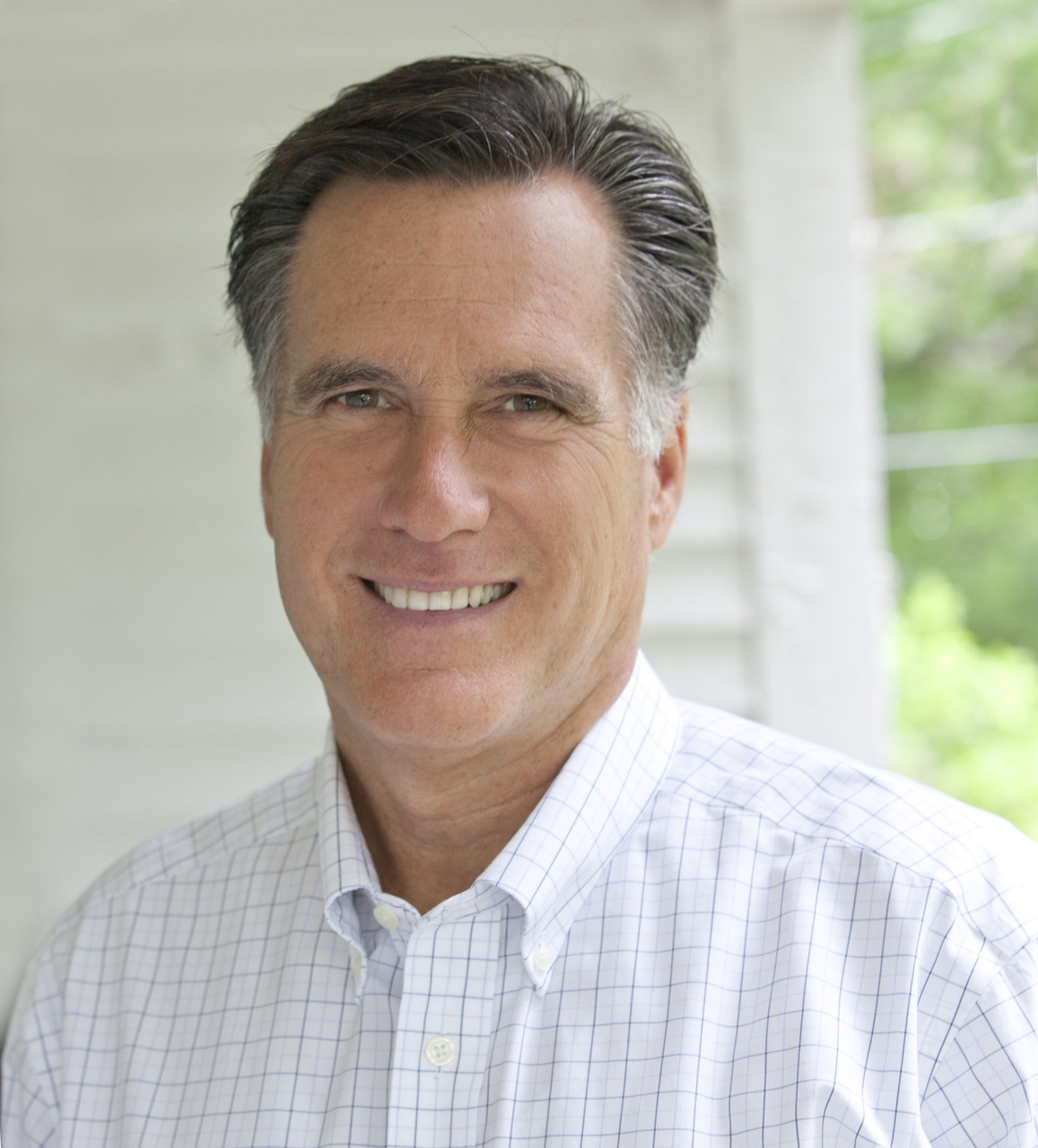 mitt romney a ihhs 2015 chicago
