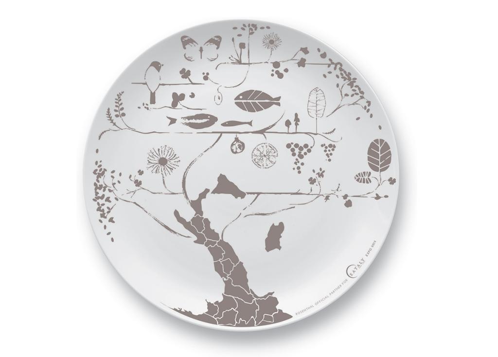 sambonet rosethal expo 2015 eataly