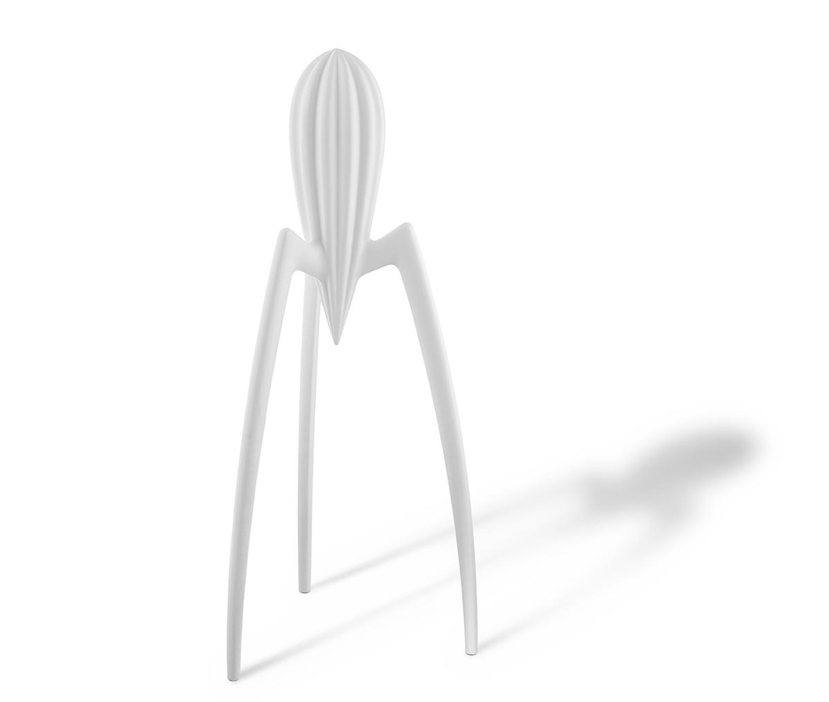 Juicy Salif, design Philippe Starck - Alessi - spremiagrumi