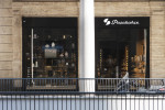 Milano Montenapoleone 2015 Pasabahce Store