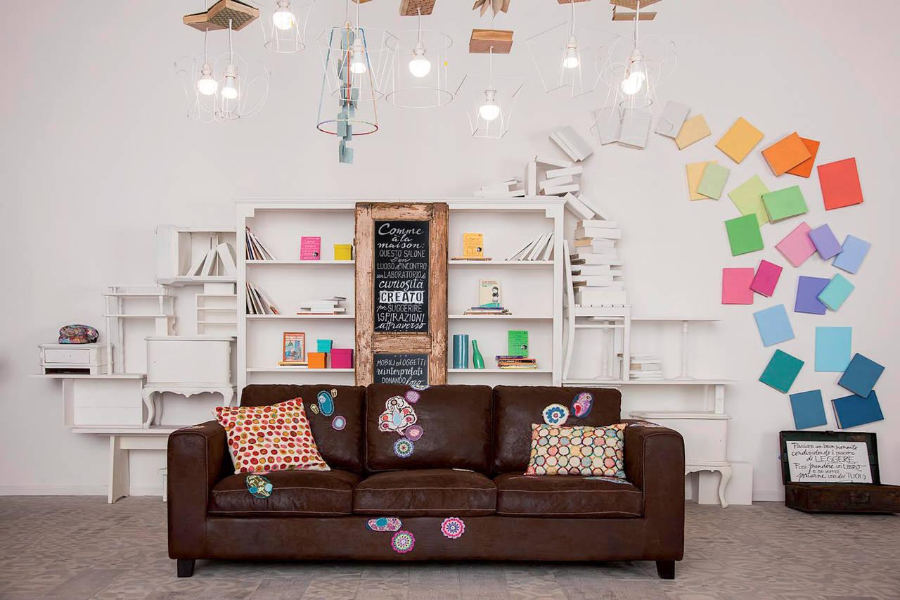 Zodio store per la casa creativa arriva in italia casastile for Shopping per la casa