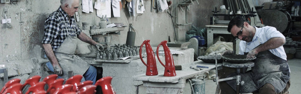 Ceramica - evento Buongiorno Ceramica