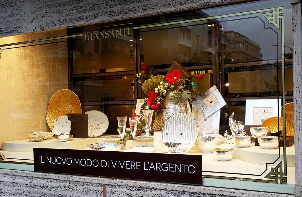 vetrine & retail: vetrine per l'estate