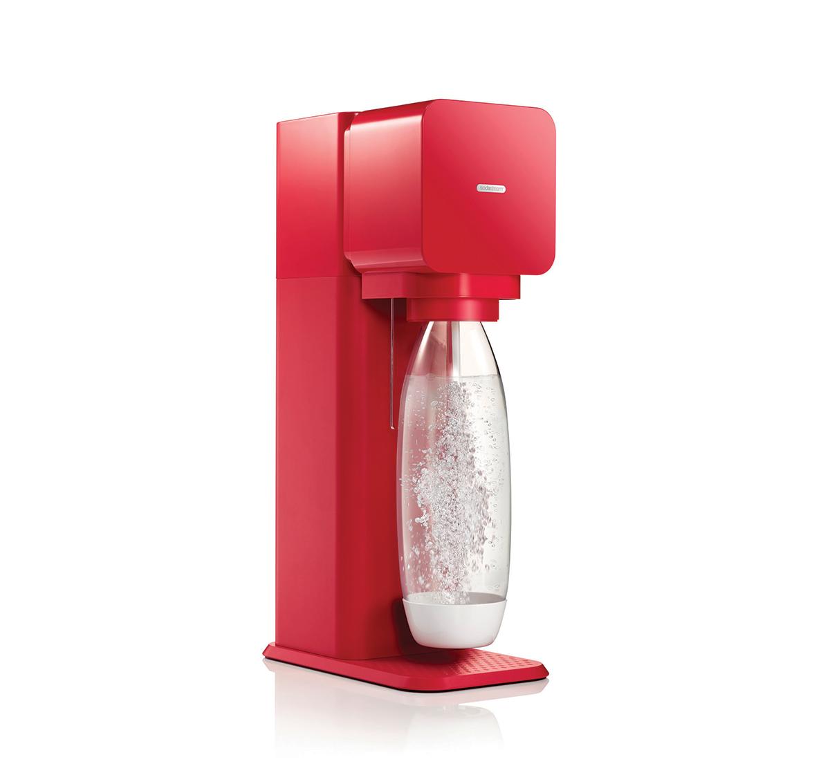kunzi distributore unico sodastream italia