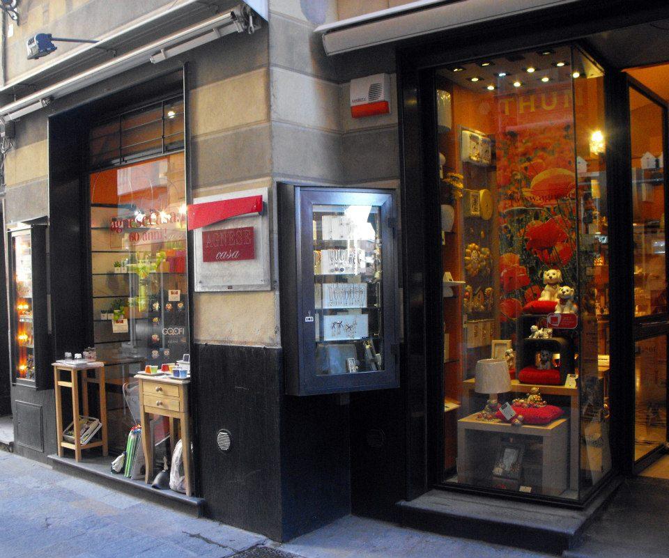 store casalinghi gia 2015 retail casa agnese varazze