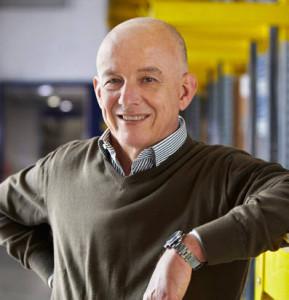 Franco Coppo, Amministratore unico Gruppo Sambonet - Paderno Industrie