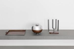 Un'icona non solo del brand ma di tutto il design italiano, la collezione Gio Ponti