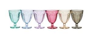 Kasanova cucina set bicchieri
