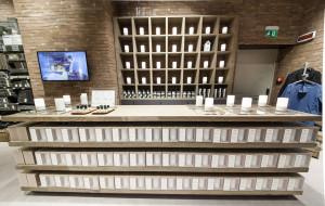 Store MUJI_Aroma Lab