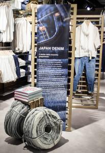 Store MUJI_Denim Giapponese_primo piano1