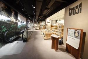 Store MUJI_secondo piano1