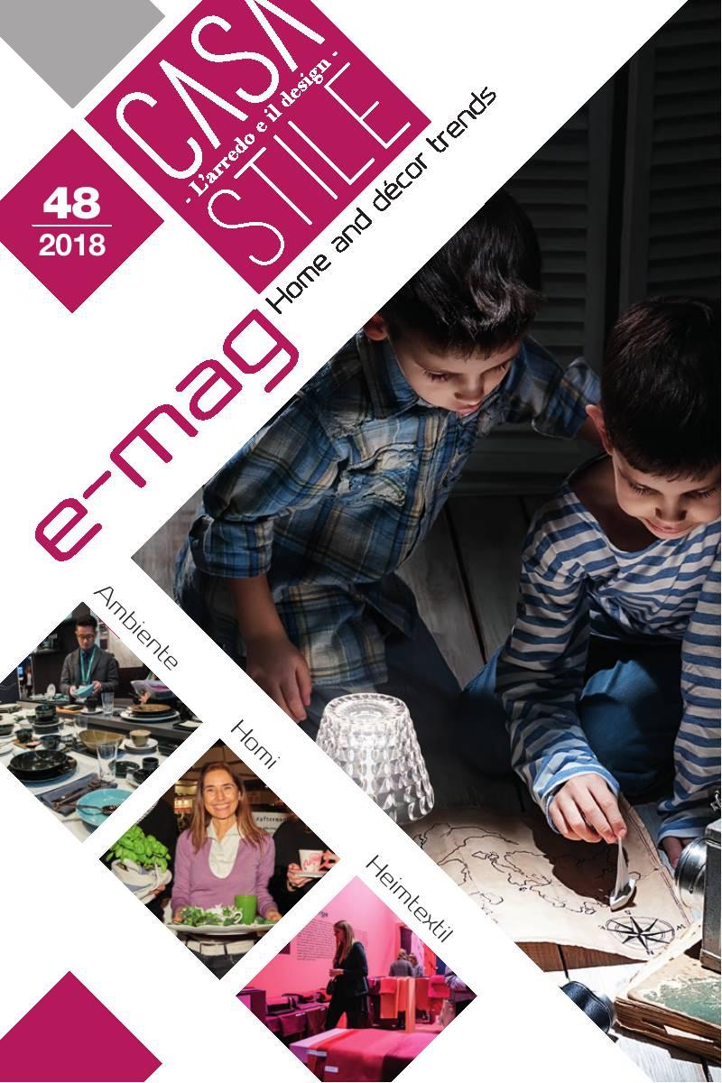 Casastile e-mag