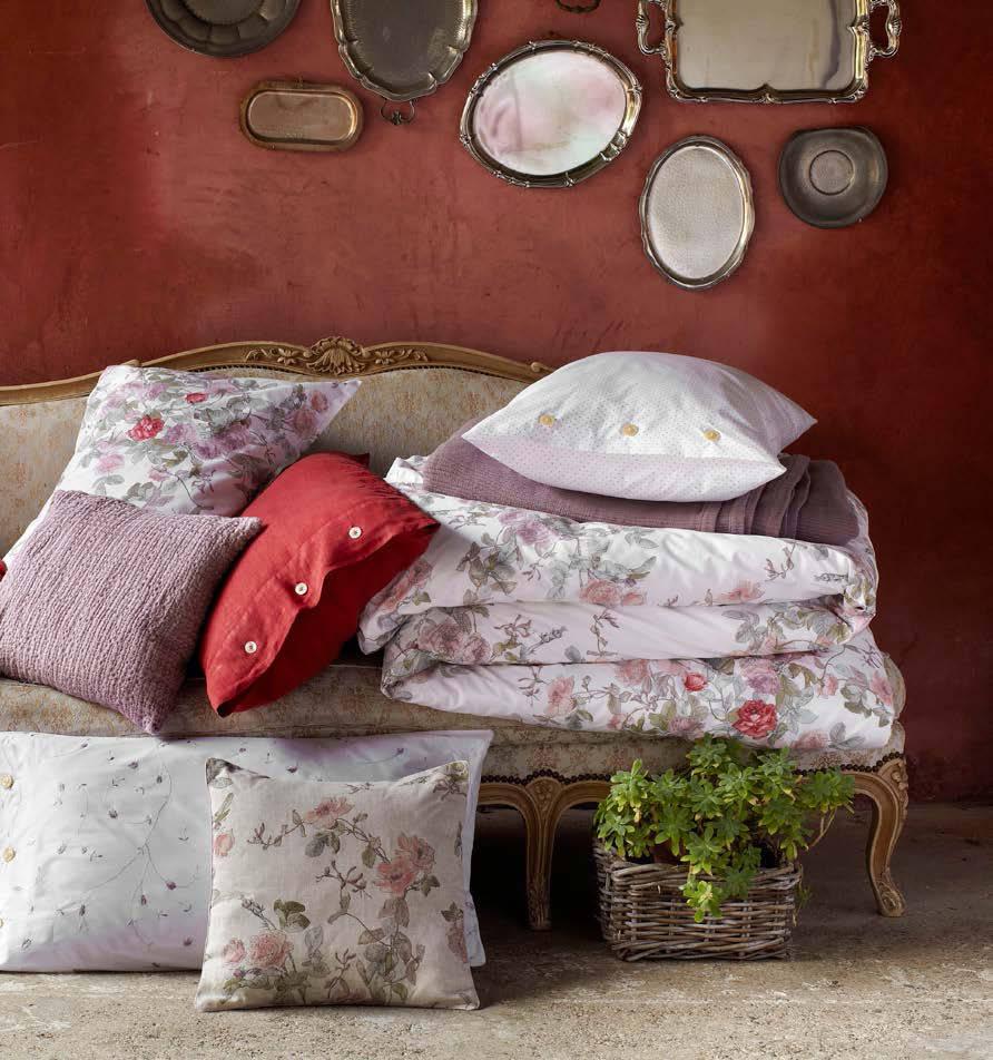 39 vestire 39 camere da letto di tendenza casastile - Vestire il letto ...