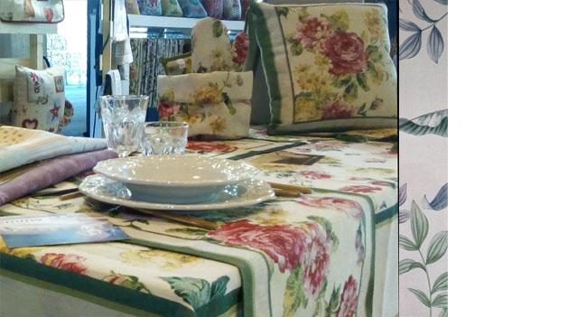 Textiles Frau Perez