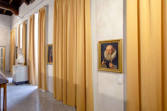 Resstende a palazzo morando casastile for Palazzo morando