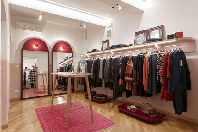 Kokeshi Concept Store