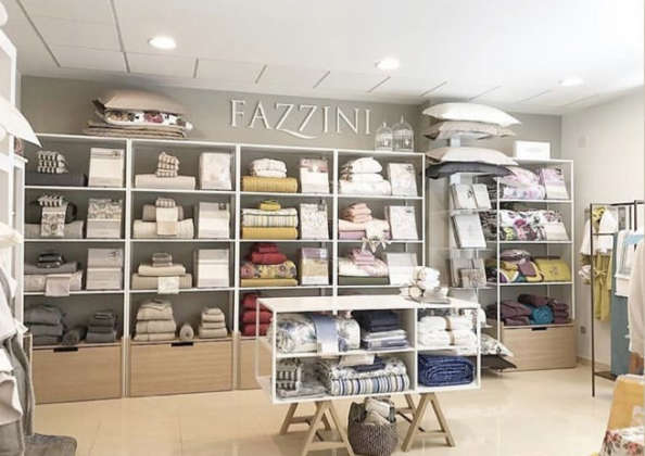 Tesoro casa Fazzini