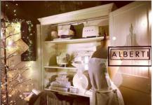 Alberti - Modena vetrina