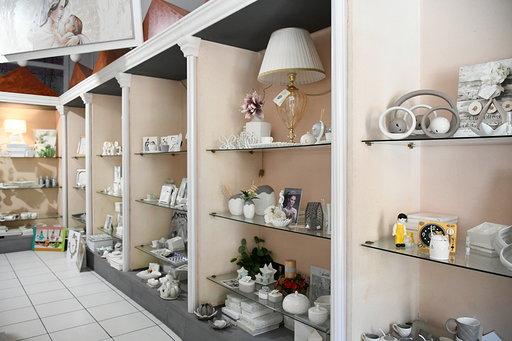 Antonicelli Store Home&Design allestimento