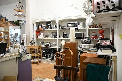 Antonicelli Store Home&Design corner