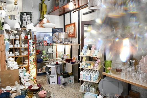 Antonicelli Store Home&Design esposizione