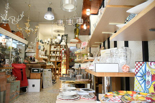 Antonicelli Store Home&Design espsizione