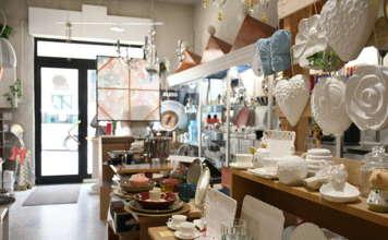 Antonicelli Store Home&Design ingresso