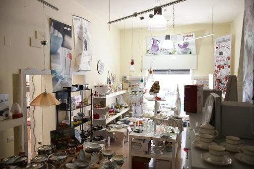 Antonicelli Store Home&Design soppalco