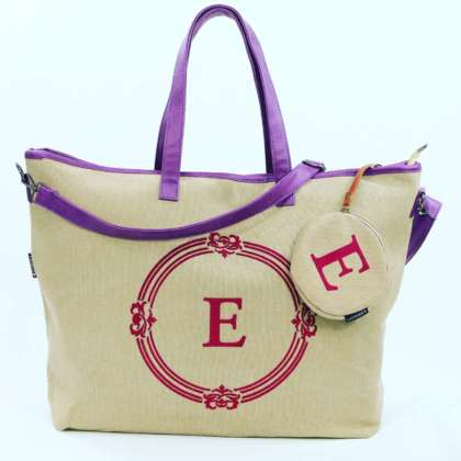 Casimiro monogram bag