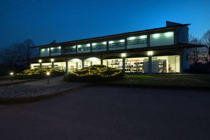 Scaini Home & More negozio esterno