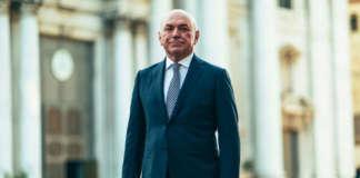 Antonio Bertoli presidente Anima-Fiac