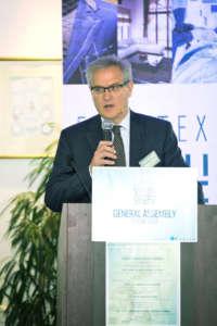 Alberto Paccanelli, amministratore delegato Gruppo Martinelli Ginetto