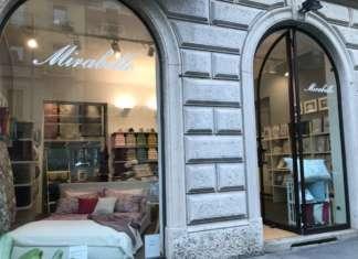 Mirabello Carara store