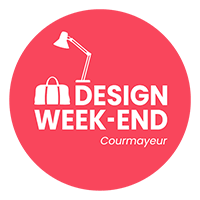 Courmayeur Design Week-end