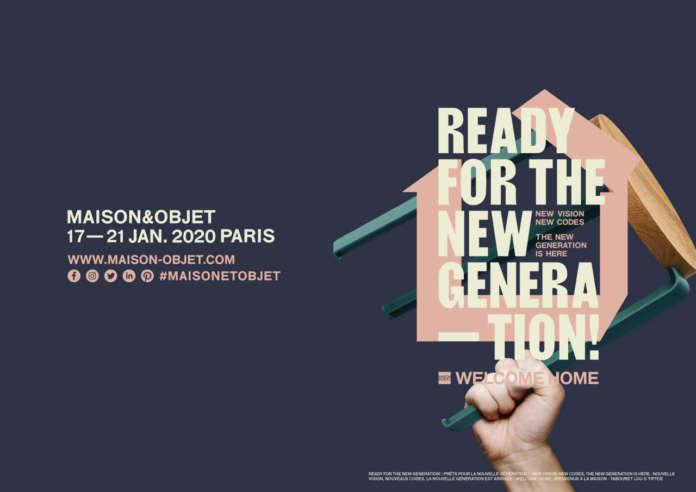 Maison&Objet - 17 al 21 gennaio 2020
