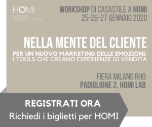 Workshop HOMI 2020