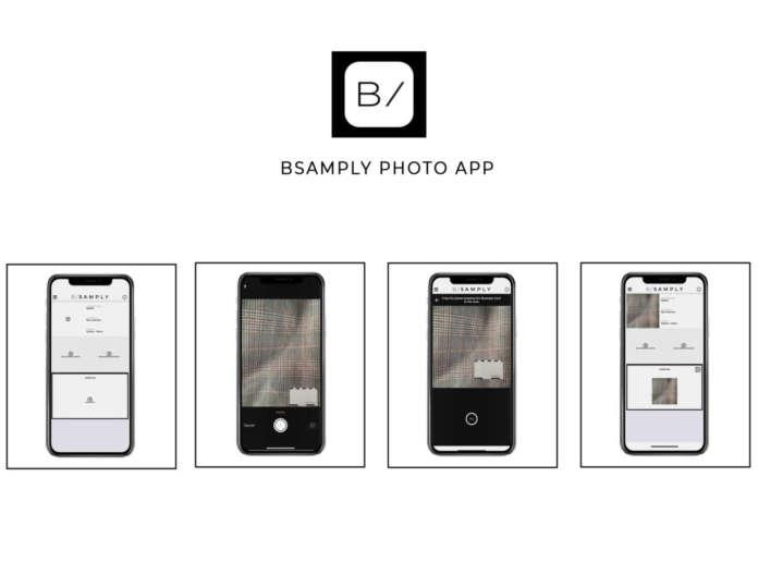 bsamply photo app