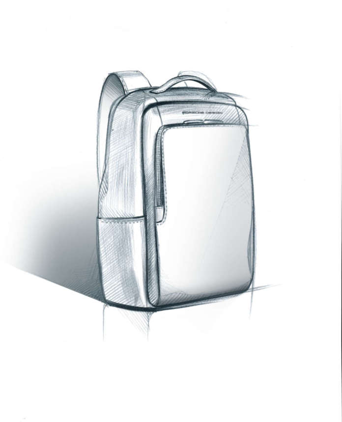 PorscheDesign Roadster Backpack