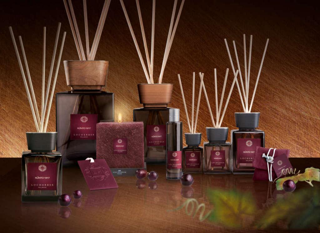 fragranza