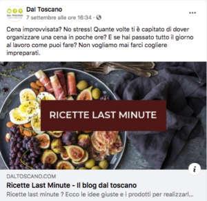 Dal Toscano