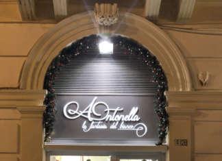 Antonella - La fantasia del Bianco