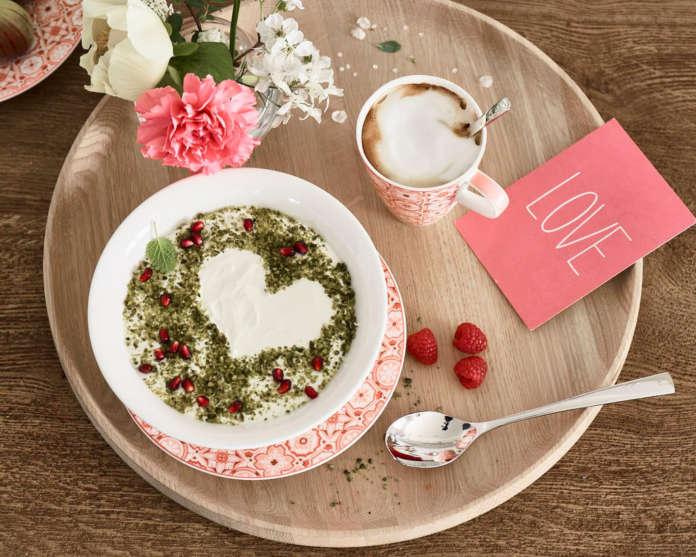 San Valentino Villeroy & Boch